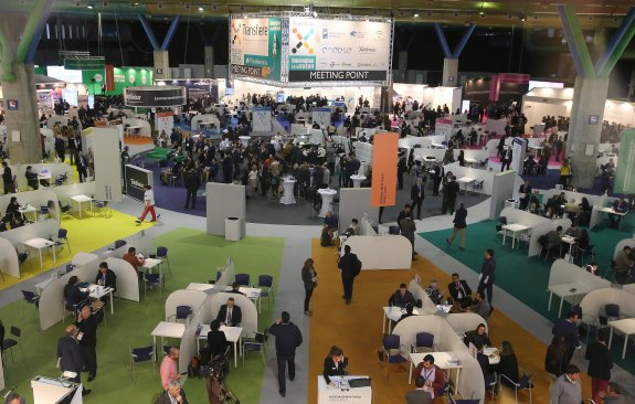 """Experts point to Málaga as an """"ecosystem"""" of innovation and technology."""