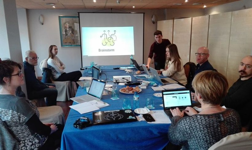 Second V-PAL Meeting in Malaga, Spain