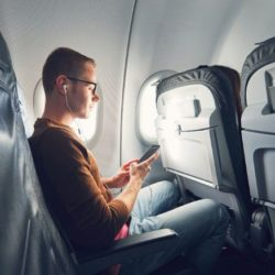 Who are the digital travellers and how can we gain their attention?